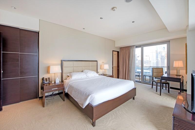2 Bedroom Apartment For Rent in  The Address Dubai Marina,  Dubai Marina | 9
