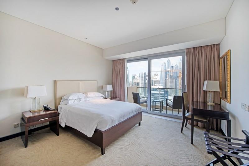 2 Bedroom Apartment For Rent in  The Address Dubai Marina,  Dubai Marina | 7