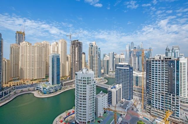 The Address Dubai Marina, Dubai Marina