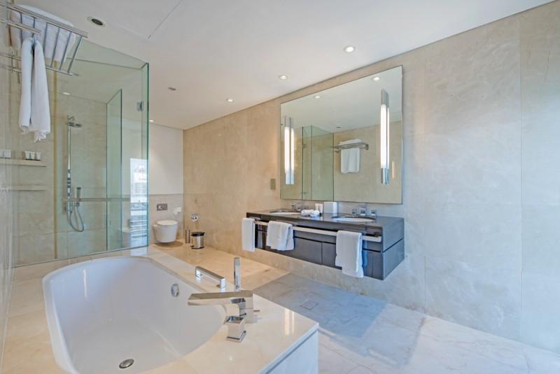 2 Bedroom Apartment For Rent in  The Address Dubai Marina,  Dubai Marina | 13