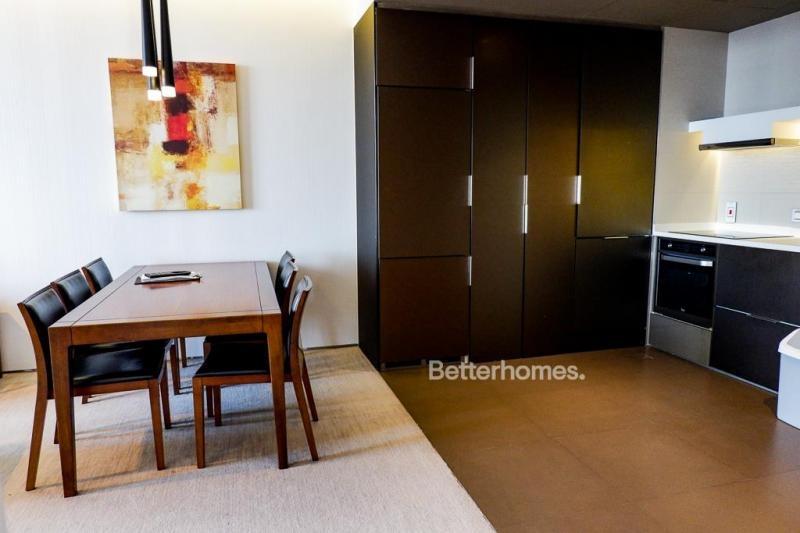 3 Bedroom Hotel Apartment For Rent in  Intercontinental Dubai Marina,  Dubai Marina | 5
