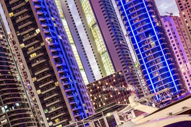3 Bedroom Hotel Apartment For Rent in  Intercontinental Dubai Marina,  Dubai Marina | 15