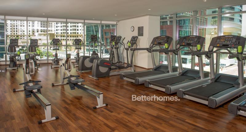 3 Bedroom Hotel Apartment For Rent in  Intercontinental Dubai Marina,  Dubai Marina | 12