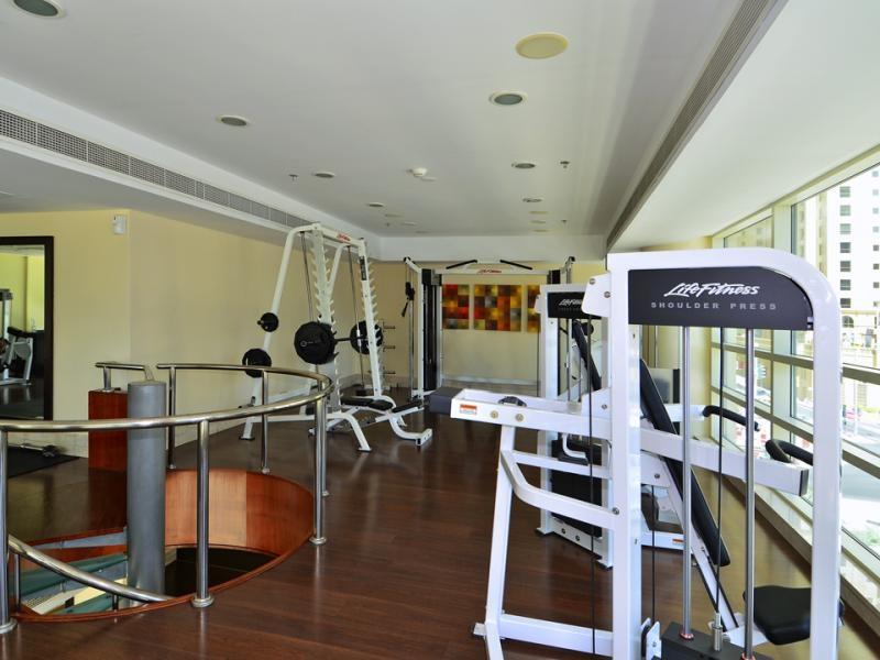 2 Bedroom Apartment For Rent in  Al Sahab 1,  Dubai Marina   14