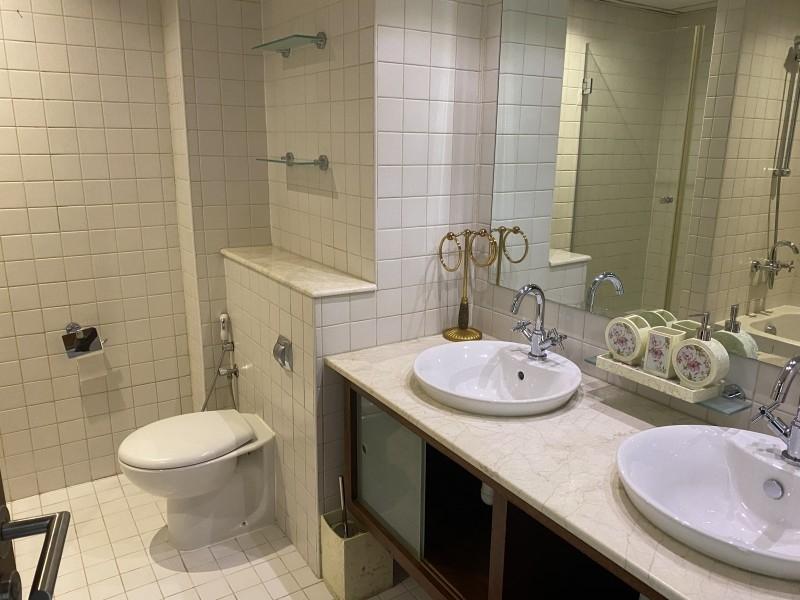 2 Bedroom Apartment For Rent in  Al Sahab 1,  Dubai Marina   8