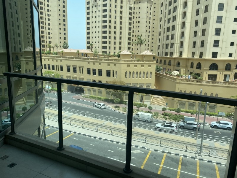 2 Bedroom Apartment For Rent in  Al Sahab 1,  Dubai Marina   5