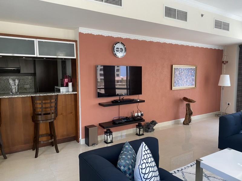 2 Bedroom Apartment For Rent in  Al Sahab 1,  Dubai Marina   2