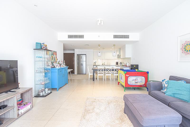 2 Bedroom Apartment For Rent in  Al Zeina Residential Tower C,  Al Raha Beach | 4