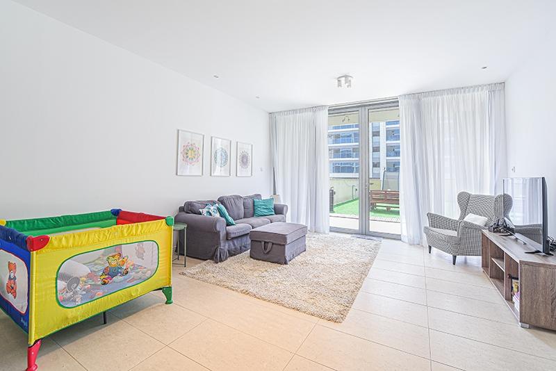 2 Bedroom Apartment For Rent in  Al Zeina Residential Tower C,  Al Raha Beach | 3