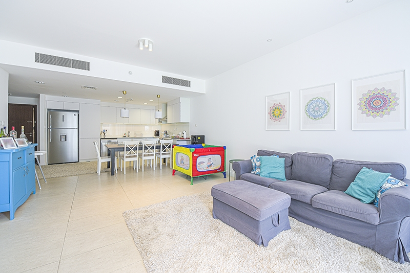 2 Bedroom Apartment For Rent in  Al Zeina Residential Tower C,  Al Raha Beach | 1