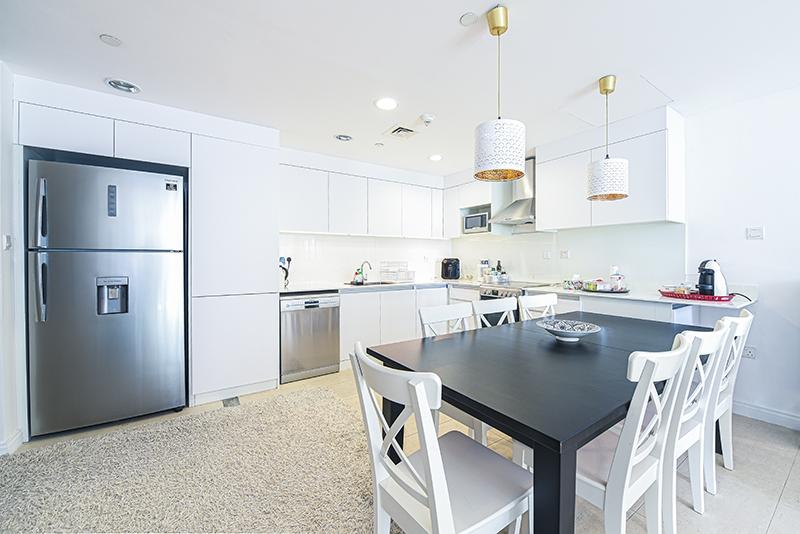 2 Bedroom Apartment For Rent in  Al Zeina Residential Tower C,  Al Raha Beach | 2