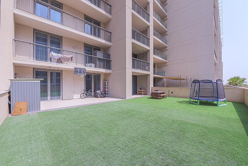 2 Bedroom Apartment For Rent in  Al Zeina Residential Tower C,  Al Raha Beach | 9