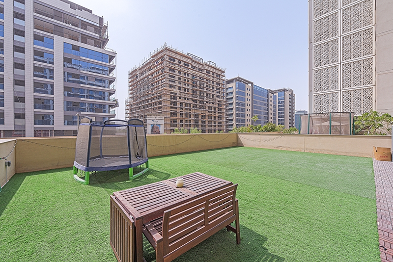 2 Bedroom Apartment For Rent in  Al Zeina Residential Tower C,  Al Raha Beach | 0