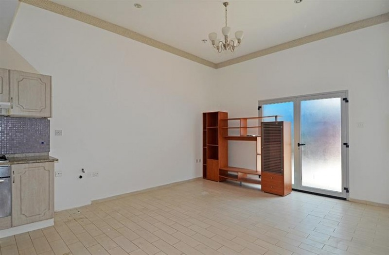 1 Bedroom Apartment For Rent in  Central Building,  Mirdif   0
