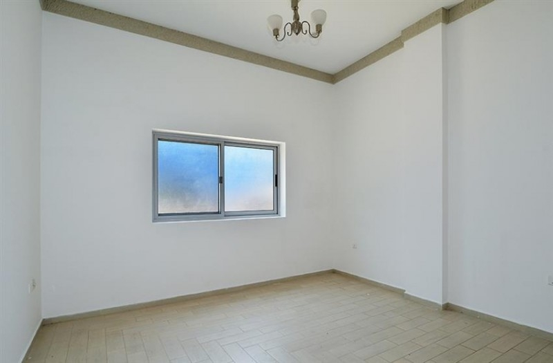 1 Bedroom Apartment For Rent in  Central Building,  Mirdif   1
