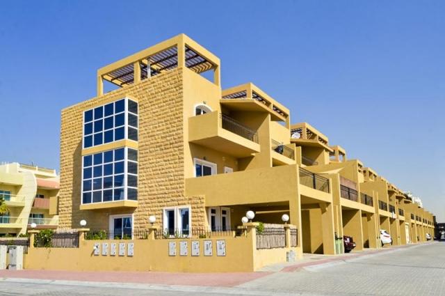 Indigo Ville 3, Jumeirah Village Circle