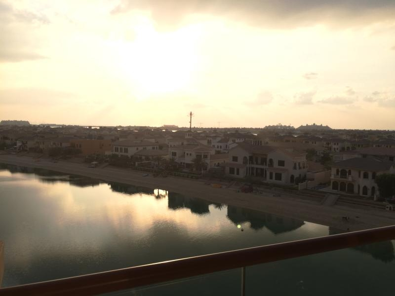 Studio Apartment For Rent in  Palm Views West,  Palm Jumeirah | 15