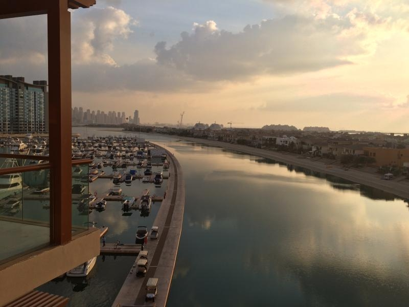 Palm Views West, Palm Jumeirah