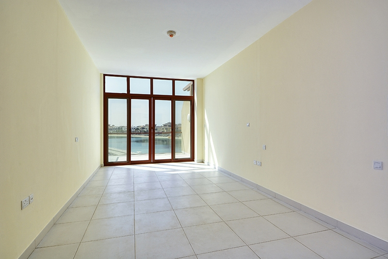 Studio Apartment For Rent in  Palm Views West,  Palm Jumeirah | 0
