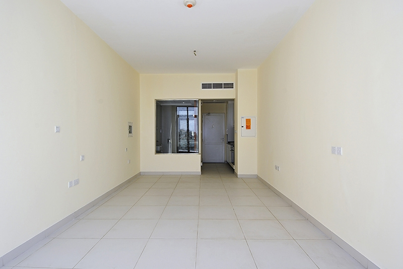 Studio Apartment For Rent in  Palm Views West,  Palm Jumeirah | 1