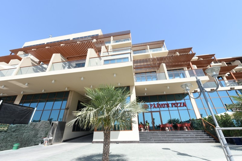 Studio Apartment For Rent in  Palm Views West,  Palm Jumeirah | 9
