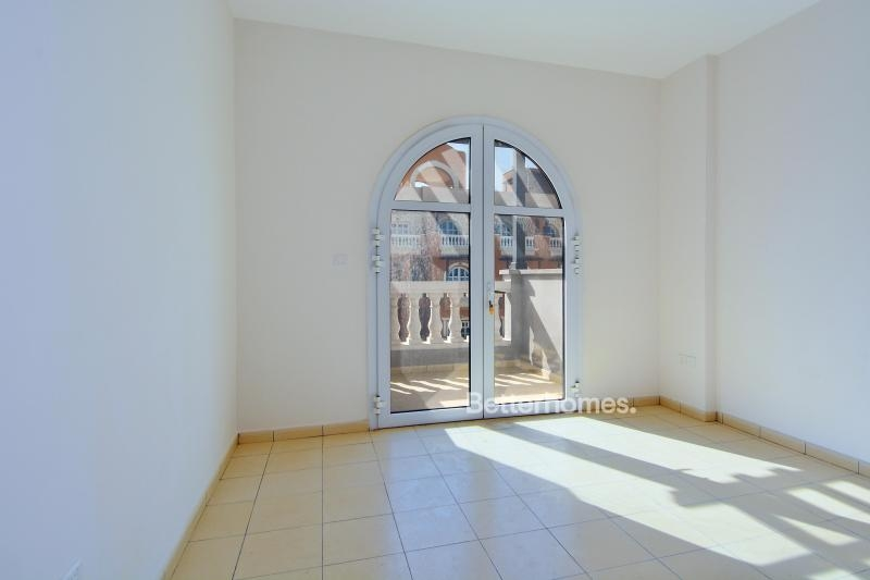 1 Bedroom Apartment For Rent in  Autumn Cluster 1,  Jumeirah Village Circle | 0