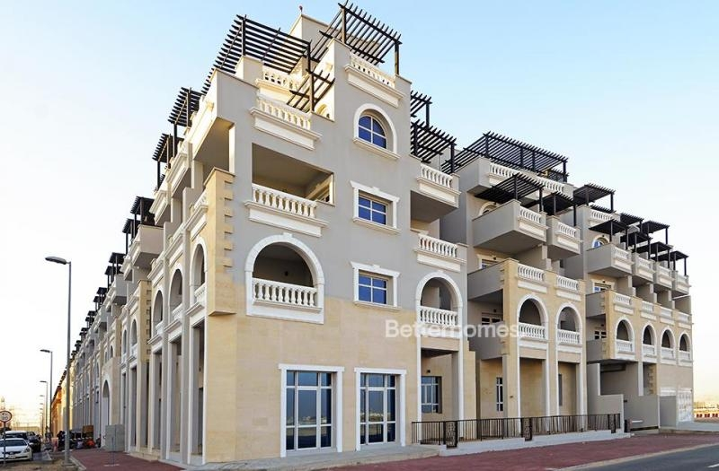 1 Bedroom Apartment For Rent in  Autumn Cluster 1,  Jumeirah Village Circle | 8
