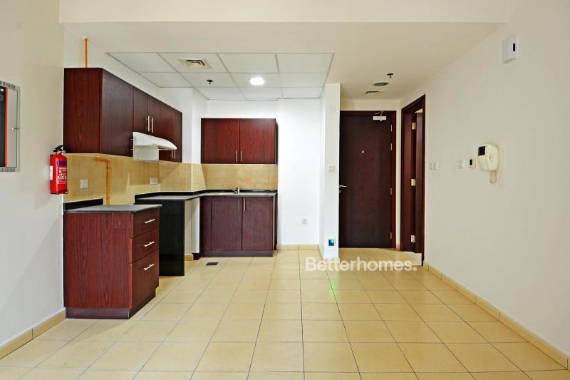 1 Bedroom Apartment For Rent in  Autumn Cluster 1,  Jumeirah Village Circle | 2