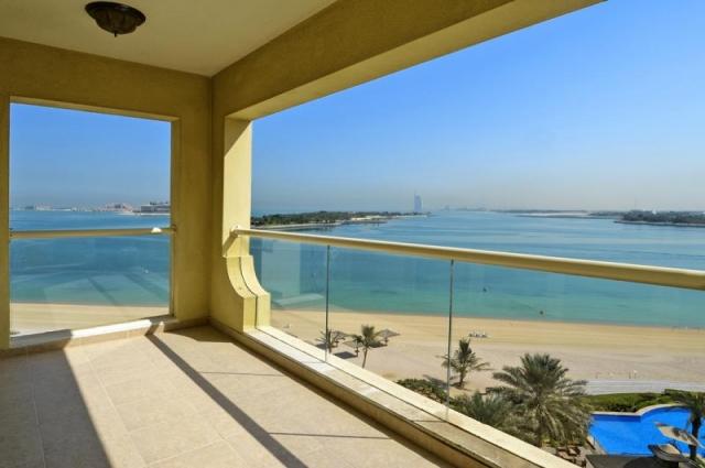 Al Dabas, Palm Jumeirah