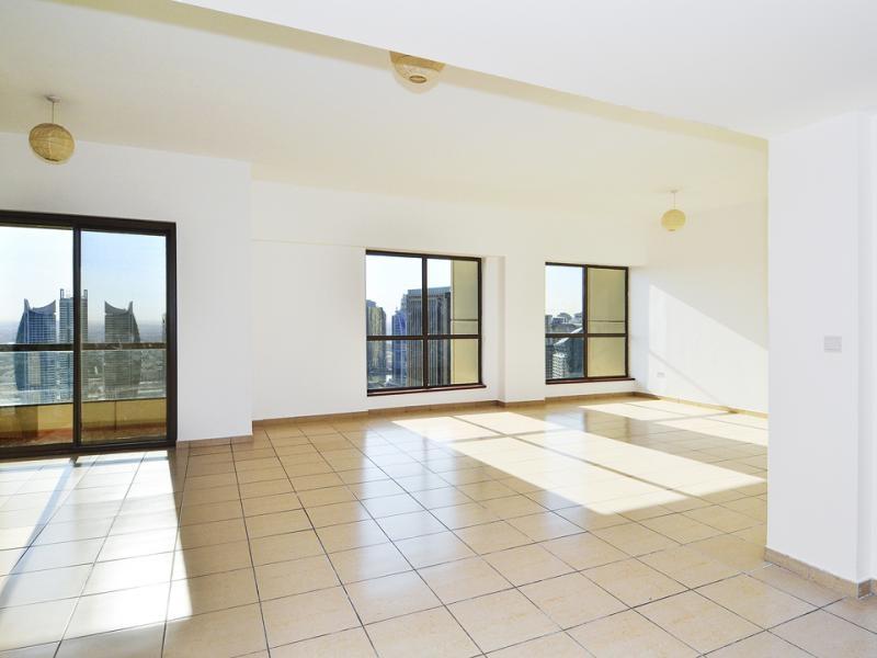 4 Bedroom Apartment For Rent in  Sadaf 1,  Jumeirah Beach Residence   0