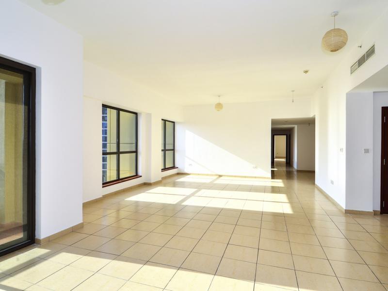 4 Bedroom Apartment For Rent in  Sadaf 1,  Jumeirah Beach Residence   1