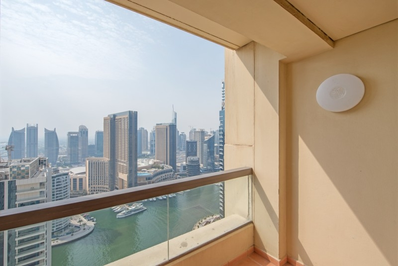 4 Bedroom Apartment For Rent in  Sadaf 1,  Jumeirah Beach Residence   7