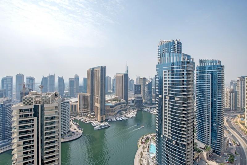4 Bedroom Apartment For Rent in  Sadaf 1,  Jumeirah Beach Residence   9