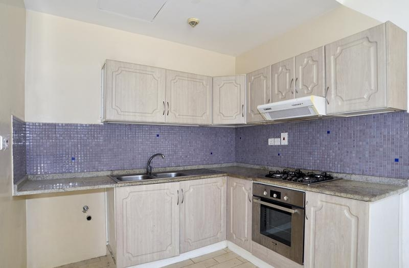 2 Bedroom Apartment For Rent in  Central Building,  Mirdif   3