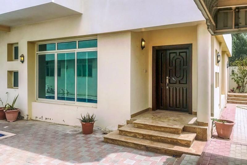 4 Bedroom Villa For Rent in  Mirdif Villas,  Mirdif | 4