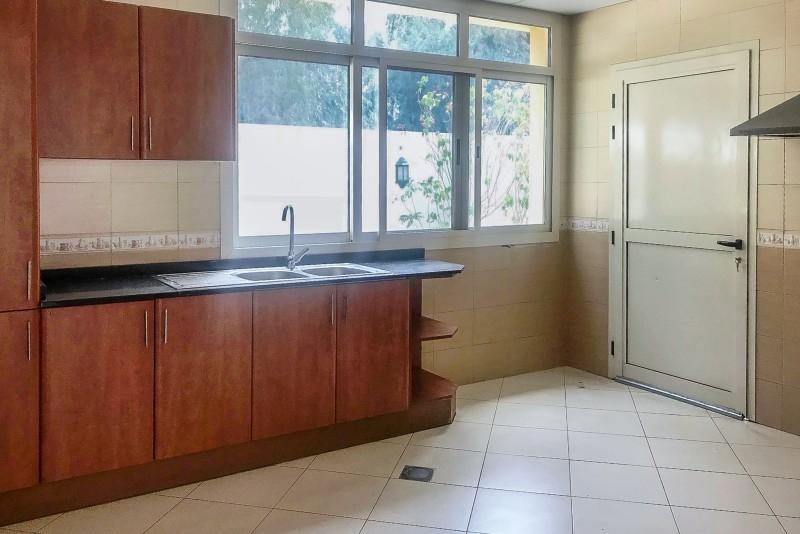 4 Bedroom Villa For Rent in  Mirdif Villas,  Mirdif | 5