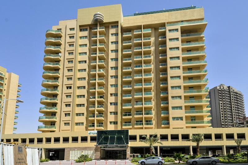 1 Bedroom Apartment For Rent in  Elite Sports Residence 8,  Dubai Sports City   0