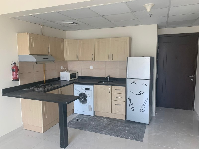 1 Bedroom Apartment For Rent in  Elite Sports Residence 8,  Dubai Sports City   3