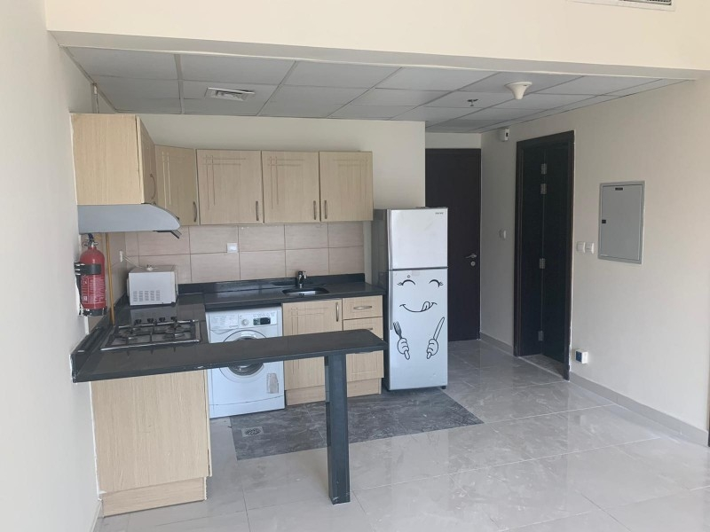 1 Bedroom Apartment For Rent in  Elite Sports Residence 8,  Dubai Sports City   4