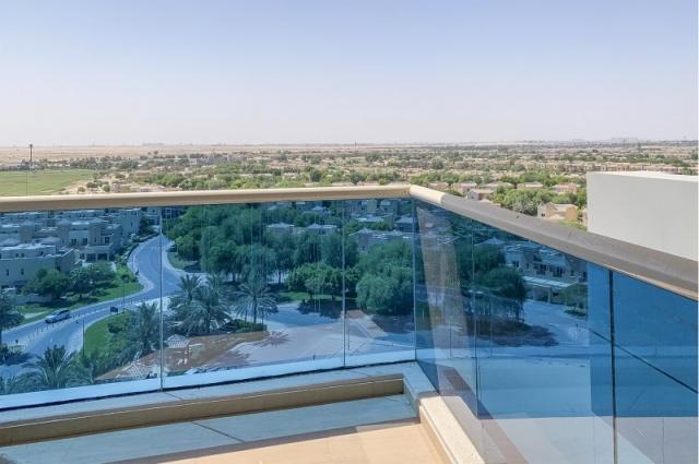 Elite Sports Residence 4, Dubai Sports City