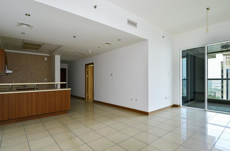 1 Bedroom Apartment For Rent in  Sulafa Tower,  Dubai Marina   10