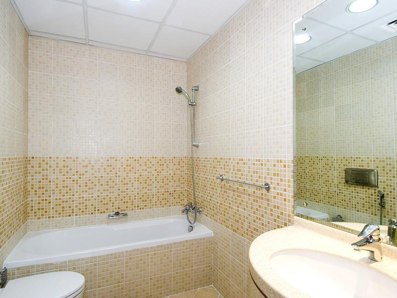 1 Bedroom Apartment For Rent in  Sulafa Tower,  Dubai Marina   3