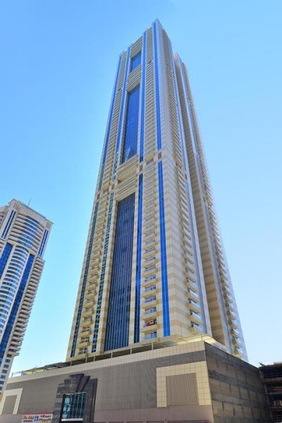 1 Bedroom Apartment For Rent in  Sulafa Tower,  Dubai Marina   7