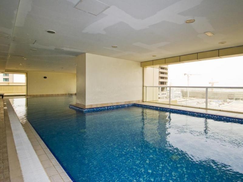 1 Bedroom Apartment For Rent in  Sulafa Tower,  Dubai Marina   6