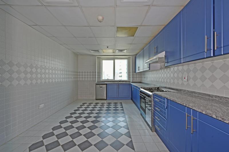 2 Bedroom Apartment For Rent in  Al Sheraa Tower,  Jumeirah Lake Towers   6