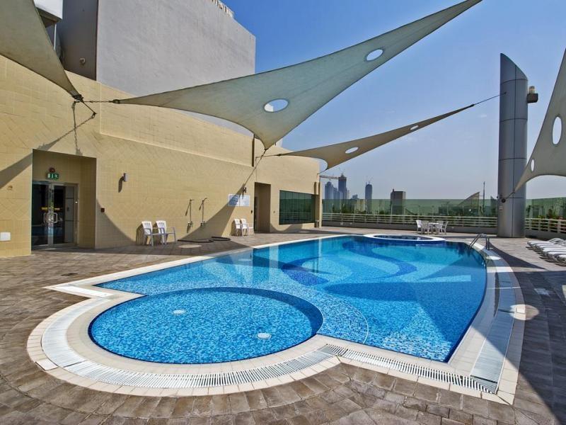 2 Bedroom Apartment For Rent in  Al Sheraa Tower,  Jumeirah Lake Towers   7