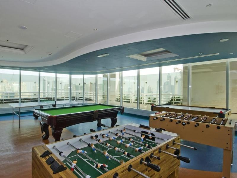 2 Bedroom Apartment For Rent in  Al Sheraa Tower,  Jumeirah Lake Towers   8