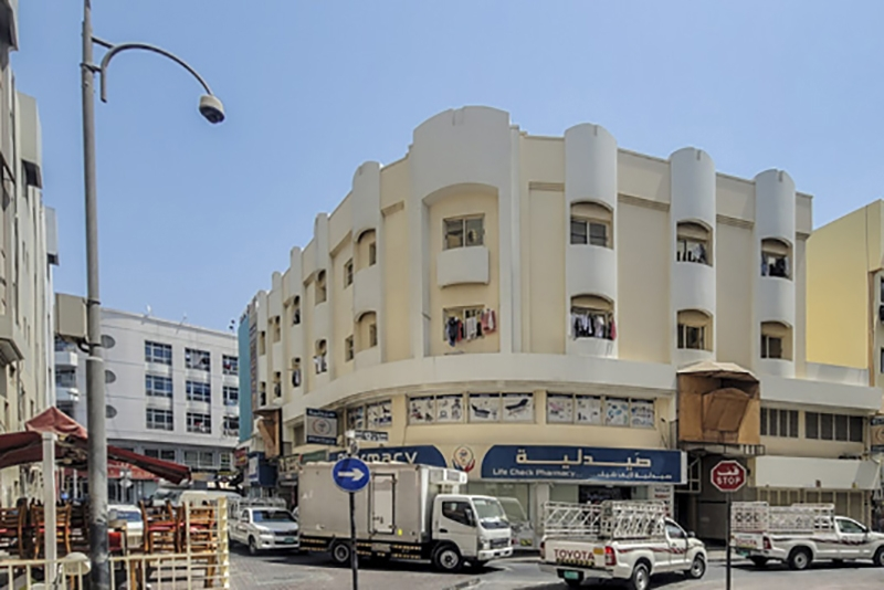 2 Bedroom Apartment For Rent in  Naif,  Deira   8