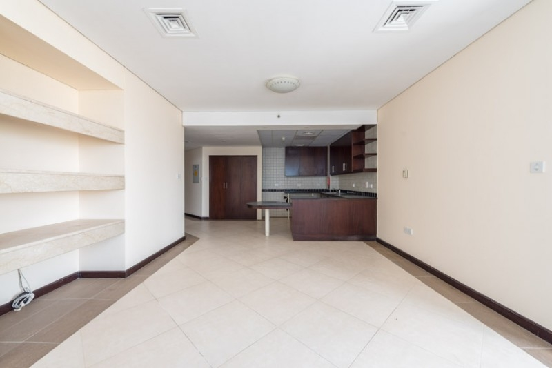 1 Bedroom Apartment For Rent in  Port Saeed,  Deira   0