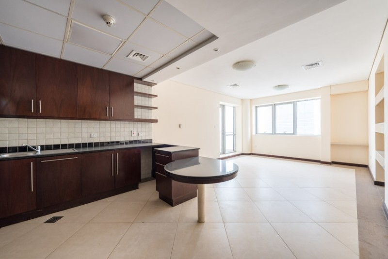 1 Bedroom Apartment For Rent in  Port Saeed,  Deira   2
